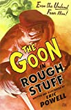The Goon Volume 0: Rough Stuff (2nd Edition) (1595824685) by Powell, Eric