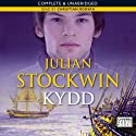 Kydd Audiobook by Julian Stockwin Narrated by Christian Rodska