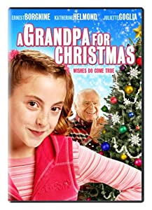 A Grandpa For Christmas by Genius Products (TVN)