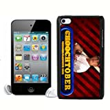 New Style Philadelphia Phillies MLB Ipod Touch 4 Case Cover For MLB Fans By Xcase at Amazon.com
