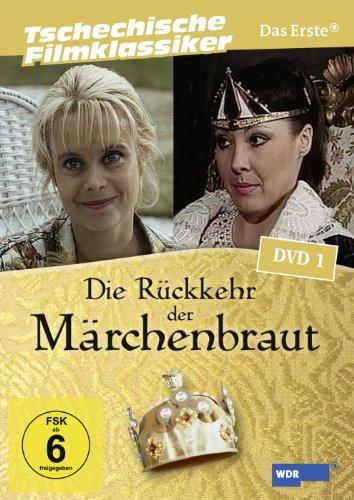 Die Rückkehr der Märchenbraut - DVD 1