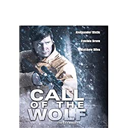 Call of the Wolf [Blu-ray]