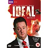 Ideal - Series 5 [DVD]by Johnny Vegas