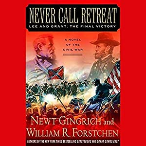 Never Call Retreat Audiobook
