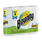 Bounty Paper Towels 3 Select A Size Big Rolls (Pack of 8)