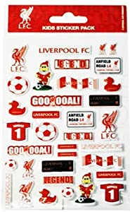 This gift set is of great quality and competitive price, is suitable and ideal as a gift to kids or any Liverpool FC supporter. from Liverpool FC Official Merchandise