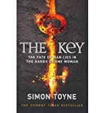 Simon Toyne The Key (Sancti Trilogy 2)
