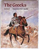 The Greeks (Rebuilding the Past) (0199171610) by Burrell, Roy
