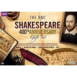 BBC Shakespeare Giftset