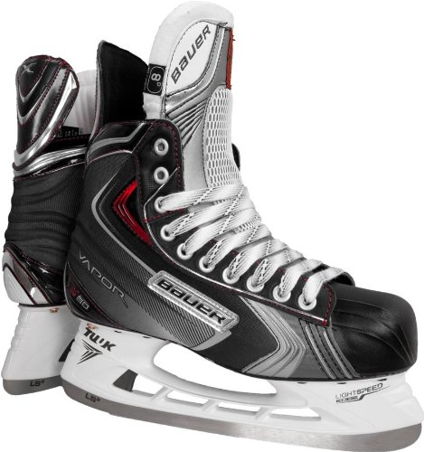 Bauer hockey skate deals