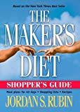 img - for Makers Diet Shopper's Guide: Meal plans for 40 days - Shopping lists - Recipes book / textbook / text book
