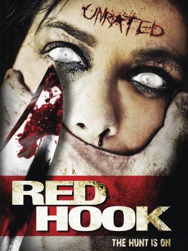 Amazon.com: Red Hook: Terrence Mann, Christina Brucato, Tate Ellington