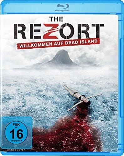 The Rezort [Blu-ray]