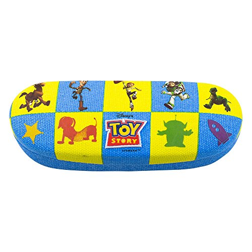 Disney Toy Story Hard Eyeglass Case, Kids Eyeglasses Case, 1pk