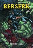 Berserk: Bd. 35