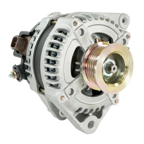 DB Electrical AND0287 Alternator (For 04 05 06 07 08 11033) (Toyota Camry Alternator 2004 compare prices)
