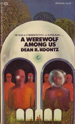 Image for A Werewolf Among Us