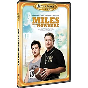 Miles From Nowhere movie