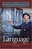 img - for The New Encyclopedia of Southern Culture: Volume 5: Language book / textbook / text book