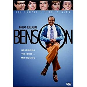 Benson. The Complete First Season (1979-80)