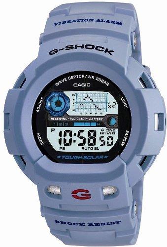 CASIO (カシオ) 腕時計 G-SHOCK Vintage Color タフソーラー 電波時計 MULTIBAND 3 GW-400CDJ-2JF メンズ