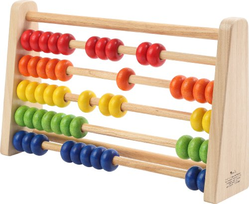 Voila Colorful Abacus