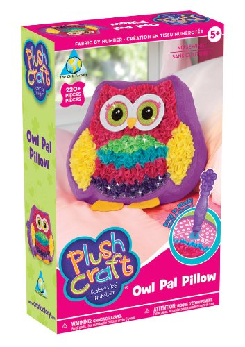 The-Orb-Factory-PlushCraft-Owl-Pal-Pillow