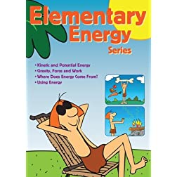 Elementary Energy Series (Home Use)