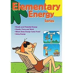 Elementary Energy Series