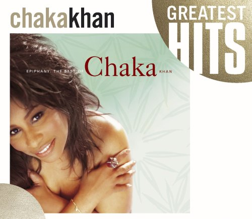 Chaka Khan - Epiphany  The Best Of Chaka Khan, Vol. 1 - Zortam Music