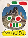 img - for Antoni Gaudi by James Johnson Sweeney (1970-11-16) book / textbook / text book