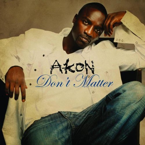 Akon - dont matter - Zortam Music