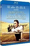 Horizontes De Grandeza [Blu-ray]