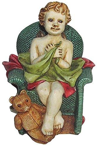 """Harmony Kingdom """"Joyeaux - Version 1"""" Angel Figurine front-17271"""