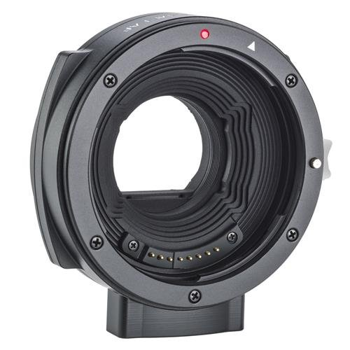Kipon Auto Focus AF Aadpter for Canon EF Lens to Micro Four Thirds (MFT) Lens Adapter (Canon Eos Ef Lens To Micro 4 3 compare prices)