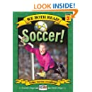 Soccer! (We Both Read - Level 2)