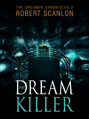 Kids on Fire: A Free Excerpt From Sci-Fi Tween To YA Thriller The Dream Killer