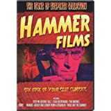 The Icons of Suspense Collection: Hammer Films (Stop Me Before I Kill! / Cash on Demand / The Snorkel / Maniac / Never Take Candy from a Stranger / These Are the Damned)by Macdonald Carey