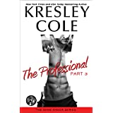 The Professional: Part 3 ~ Kresley Cole