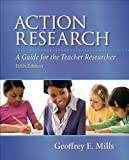 img - for Action Research: A Guide for the Teacher Researcher, Video-Enhanced Pearson eText -- Access Card (5th Edition) book / textbook / text book