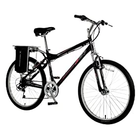 Currie Technologies eZip Mens Trailz Electric Bicycle