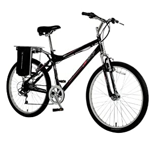 Currie Technologies eZip Mens Trailz Electric Bicycle by eZip Currie Technologies