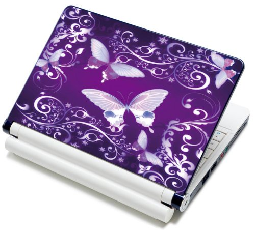 17 17.3 inch Laptop Notebook Skin Sticker Cover