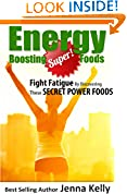 Energy Boosting Super Foods