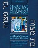 img - for Bar/Bat Mitzvah Memory Book 2/E: An Album for Treasuring the Spiritual Celebration book / textbook / text book