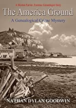 The America Ground (The Forensic Genealogist Book 3)