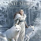 Anne Stokes 2015 Calendar