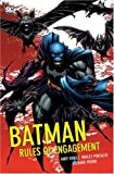 Batman: Rules of Engagement (Batman (DC Comics Hardcover))