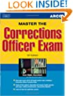 Master the Corrections Officer, 15/e (Peterson's Master the Correction Officer)