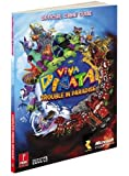 Viva Pinata: Trouble in Paradise: Prima Official Game Guide (Prima Official Game Guides)